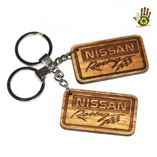 Keychain - Nissan