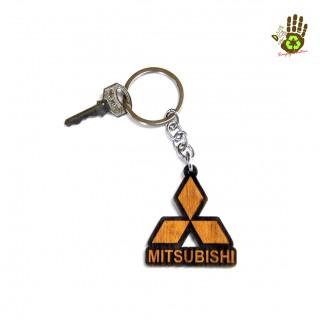 Keychain - Mitsubishi