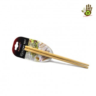 Wooden Cutlery Utensils - Chopsticks