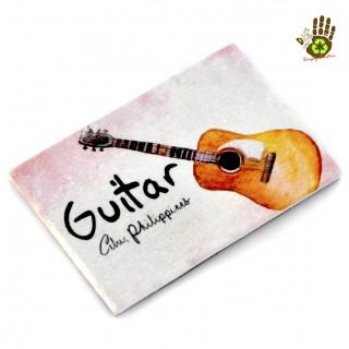 Cement Board Ref Magnet 2 X 3 - Cebu Guitar